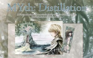 Pre-order MYth: Distillation Now by zeldacw