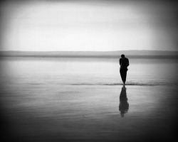 loneliness is my friend by hidlight