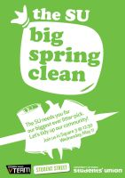 Big Spring Clean by mapgie