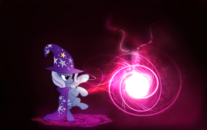 Talent - Trixie by Vividkinz