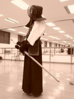 Kendo Time2 by sylences