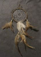 Part of north -dreamcatcher by SaQe