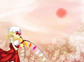 Flandre by experimental-thing