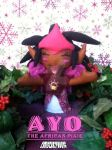 AYO by chriscrazyhouse