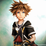 [MMD] The Younger Hero. + DL by Otzipai-Art