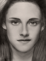 Kristen by AngelofLonelyness
