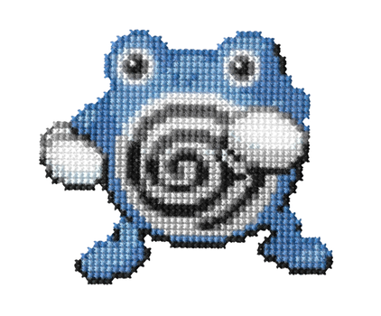 061 - Poliwhirl by Devi-Tiger