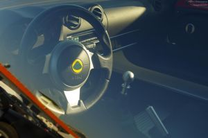 Exige interior by P3droD
