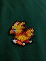 Chocobo Pin by HDorsettcase