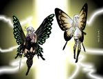 Cryst Fairies by Scorpius007