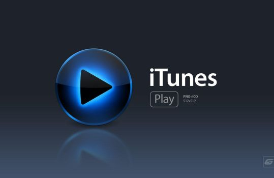 iTunes Play by 5-G