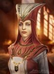 Grand Cleric by DominiqueWesson