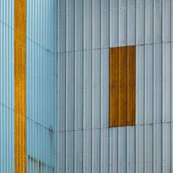 Blind Angle 1 by Pierre-Lagarde