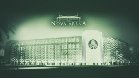 Nova Arena Wallpaper 2 by Panico747