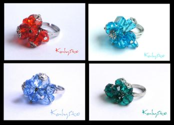 Rings only by KalinaSto