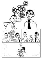 msp: ten lo-ong years by pseudonymjones
