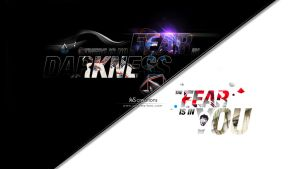 Fear by xvsvinay