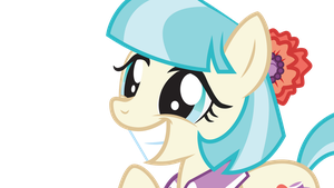 Coco Pommele - Cutest Smile by Spydol