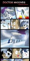 Doctor Whooves - Christmas Special pt 6 by Edowaado