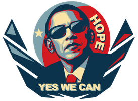 Yes we can by KaneNash