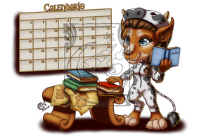 CM - PeM - Event guides by LadyRosse