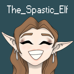 Finished Steam Profile Pic by ellenrose98