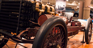 1902 Ford  999 by AaronMk