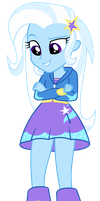 EG Trixie Vector by GreenMachine987