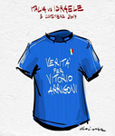 Italia vs IsraHELL by Quadraro