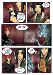 Guides: The Comic-page 3 by LuciaPilou