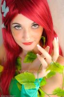 Poison Ivy by DollMartyCosplay