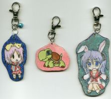 Keychains Nr9 by jentsukase