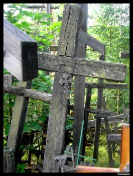 Crosses_02 by Silliness