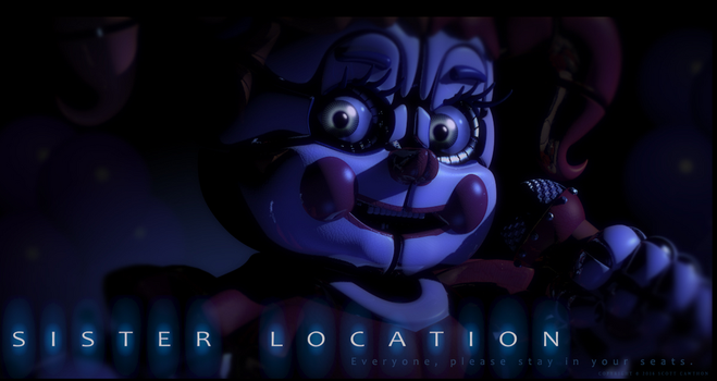 OH MY GOD!!!!!! FNAF 5 :0 by LuigiBrosTheGolden