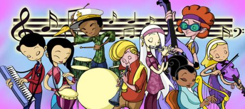 Class of 3000 plus Crystal 2 by MoostarGazer