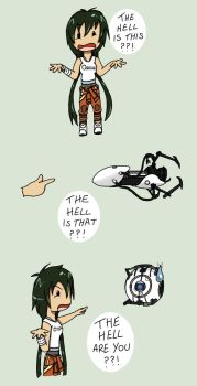 THE HELL??! by Hyper-Knux