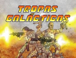 Tropas Galacticas cover by maledictus