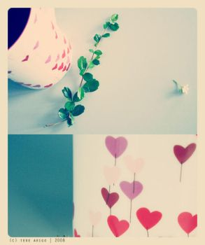 let there be love.. by thresca