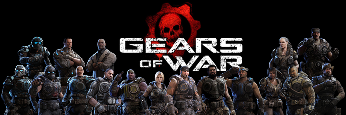 Gears of War Tag by Spartan-640