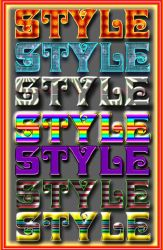 Styles from Gala3D by Gala3d