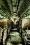 Seating for the Apocalypse by peccata