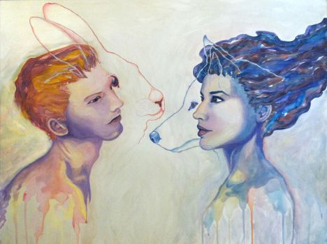 Opposites by MelissaLShaw