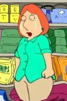 Fat Crying Lois by y45w7