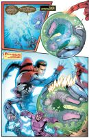 Legion Of Super Heroes 16 pag4 by danielhdr