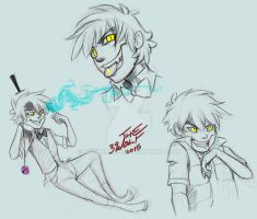 Bipper by 39-TheWolf