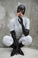 Catwoman by Biseuse