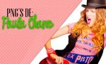 Paula Chaves Png's by MicaChueca