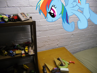 My Little Dashie: The M Rated Game Pt7 by Eli-J-Brony