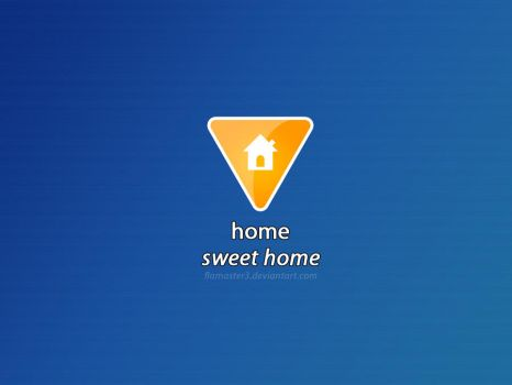 Home - Wallpaper Pack - Wide by flamaster3