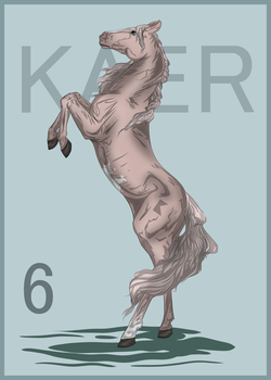 Kaer Import 6 CLOSED by livia-is-an-artist